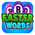 Spielen Easter Words