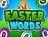 Play Easter Words