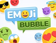 Play Emoji Bubble