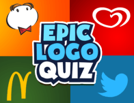 Play Epic Logo Quiz