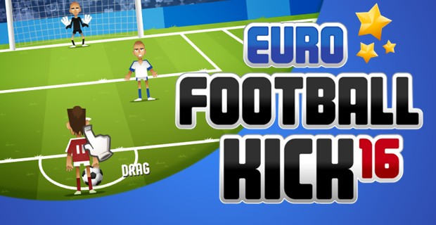 Gioca Euro Football Kick 2016