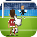 Play Euro Football Kick 2016