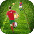 Play Euro Soccer Sprint