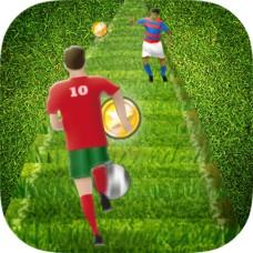 Euro Futbol Sprint - Euro Soccer Sprint oyna
