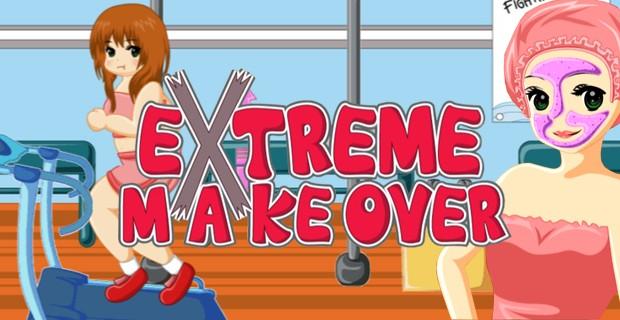Joacă Extreme Makeover