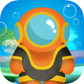 Play Fancy Diver