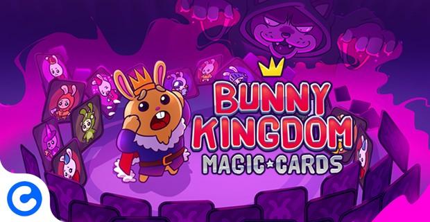 Play Bunny Kingdom Magic Cards