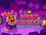 Play Bunny Kingdom Magic Cards