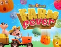 Play Atom & Quark: Farm Fever