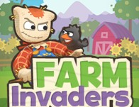 Play Farm Invaders