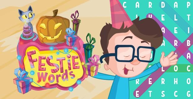 Play Festie Words