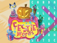 Play Festie Words