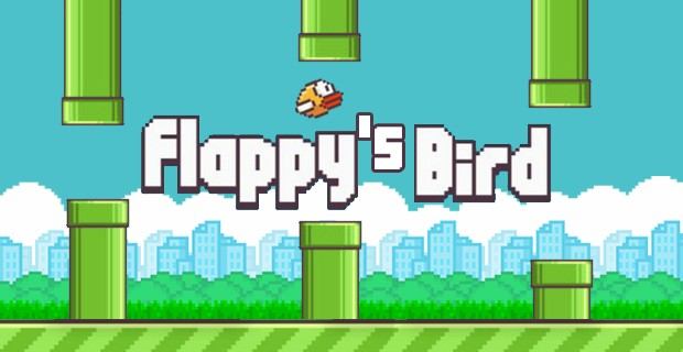 Play Flappy Bird
