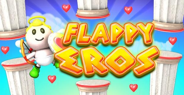 Zagraj Flappy Eros