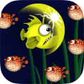 Играть Flash Fish Freddie
