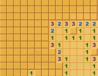 Play Flash Minesweeper