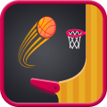 Играть Flipper Basketball