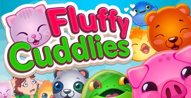 Play Fluffy Cuddlies