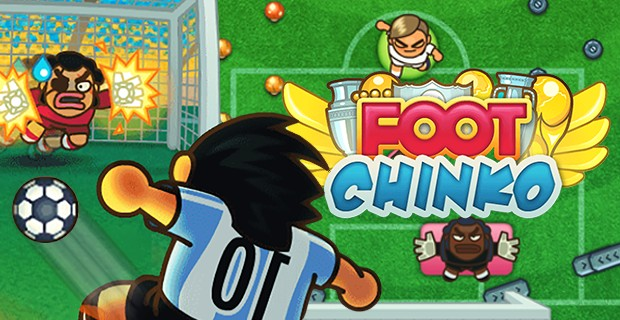 Gioca Foot Chinko