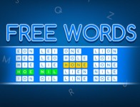 Play Free Words