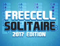 Play Freecell Solitaire Puzzle