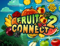 Play Fruit Connect 2