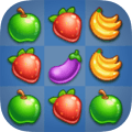 Spielen Obst-Crush