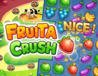 Play Fruita Crush