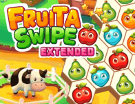Play Fruita Swipe Extended