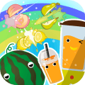 Spielen Fruits Slash Smoothie