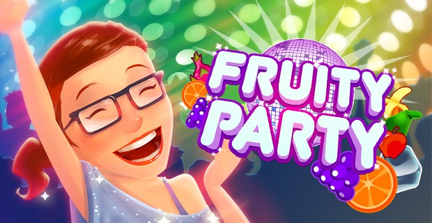 Играть Fruity Party