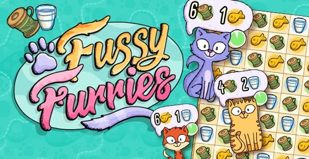 Play Fussy Furries