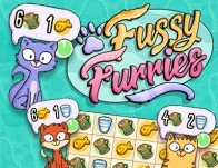 Play Fussy Furries