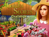 Play Garden Secrets : Hidden Challenge