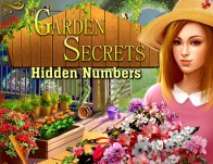 Play Garden Secrets: Hidden Numbers