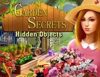 Play Garden Secrets: Hidden Objects