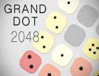 Play Grand Dot 2048