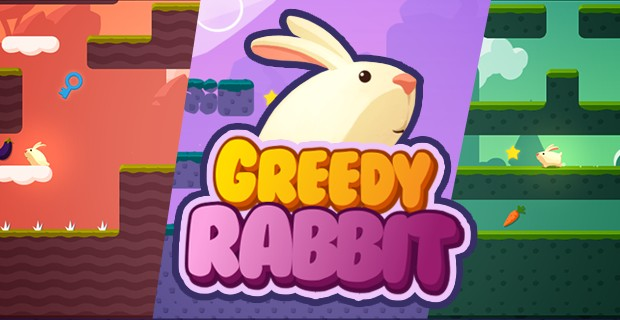 Play Greedy Rabbit