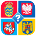 开始 Guess the Coat of Arms Quiz 1