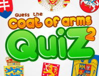 Play Guess the Coat of Arms Quiz 2