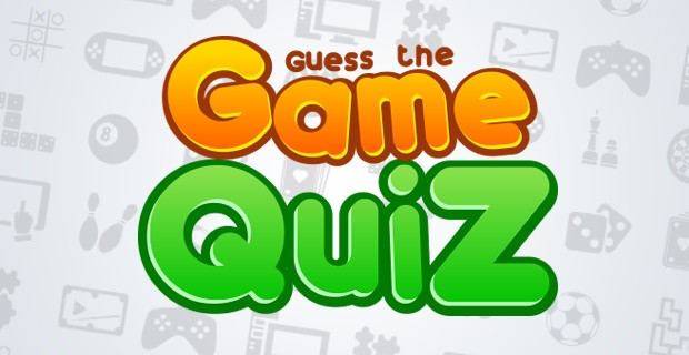 Oyna Guess The Game Quiz