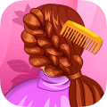 Играть Hair Do Design
