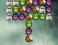 Play Halloween Dash