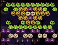 Play Halloween Shooter