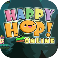 Играть Happy Hop Online