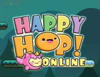 Play Happy Hop Online