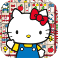 Zagraj Hello Kitty Mahjong