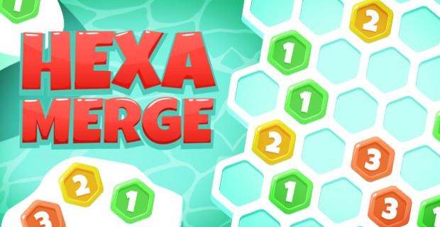 Play Hexa Merge