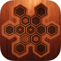Играть Hexagons And Circles