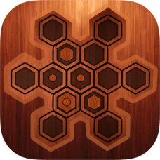 Play Hexagons And Circles
